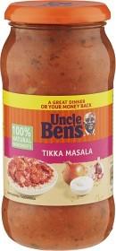 Bild på Uncle Ben's Tikka Masala 450 g
