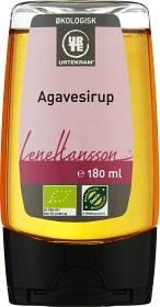 Bild på Urtekram Agavesirap 180 ml