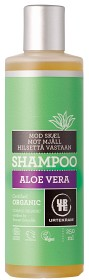 Bild på Urtekram Aloe Vera Schampo Anti-Dandruff 250 ml