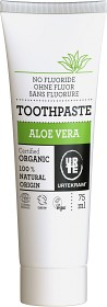 Bild på Urtekram Aloe Vera tandkräm 75 ml