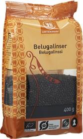 Bild på Urtekram Linser Beluga 400 g