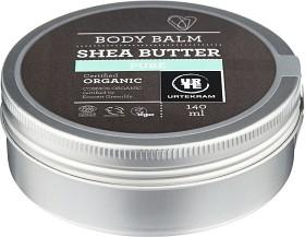 Bild på Urtekram Body Balm Sheabutter Pure 140 ml