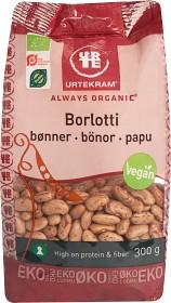 Bild på Urtekram Borlottibönor 300 g