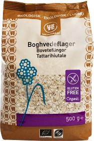 Bild på Urtekram Boveteflingor 500 g