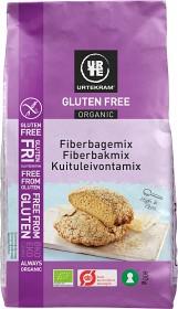 Bild på Urtekram Glutenfri Fiberbakmix 600 g