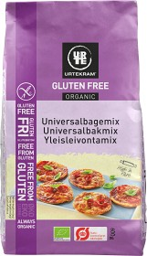 Bild på Urtekram Universalbakmix glutenfri 600 g