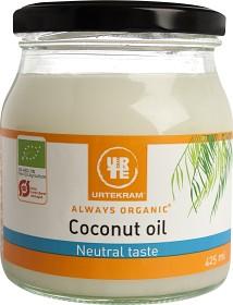 Bild på Urtekram Kokosolja Naturell 425 ml