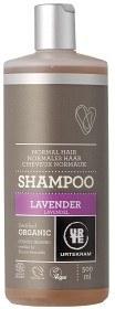 Bild på Urtekram Lavender Schampo 500 ml