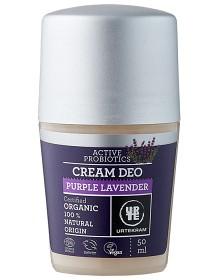 Bild på Urtekram Lavender Cream Deo 50 ml