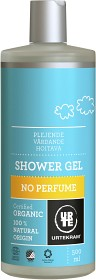 Bild på Urtekram No Perfume Shower Gel 500 ml