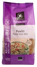 Bild på Urtekram Pasta Fusilli Glutenfri 250 g
