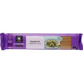 Bild på Urtekram Pasta Spaghetti Glutenfri 250 g