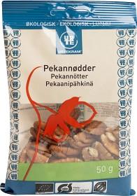 Bild på Urtekram Pekannötter 50 g