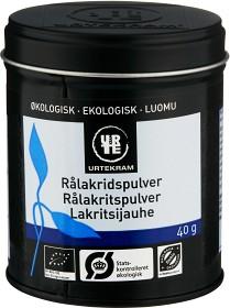 Bild på Urtekram Rålakritspulver 40 g