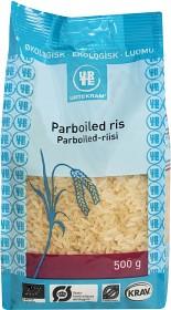 Bild på Urtekram Ris Fullkorn Parboiled 500 g