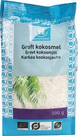 Bild på Urtekram Grovt Kokosmjöl 200 g