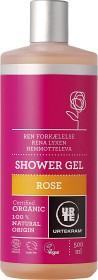 Bild på Urtekram Rose Shower Gel 500 ml
