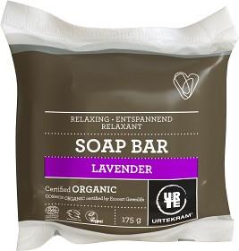 Bild på Urtekram Soap Bar Lavender 175 g