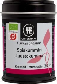 Bild på Urtekram Spiskummin Krossad 30 g