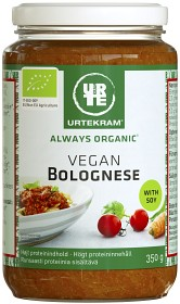 Bild på Urtekram Vegan bolognese 350 g