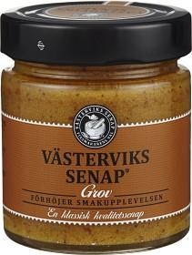 Bild på Västervik Senap Grov 200 g