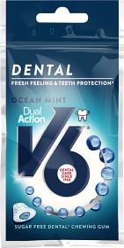 Bild på V6 Dual Action Ocean Mint 30 g