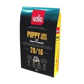 Bild på Valio Puppy Large Breed Hundfoder 15 kg