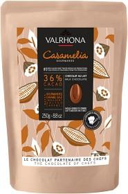 Bild på Valrhona Caramelia 35% 250 g