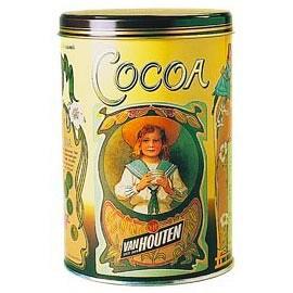 Bild på Van Houten 100% Kakaopulver 500g