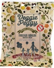 Bild på Veggie Peggy Frostiga Bärisar 90 g