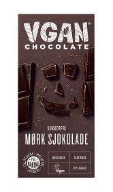 Bild på VGAN Chocolate Dark Chocolate 85% 70 g