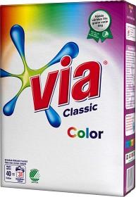 Bild på Via Tvättmedel Classic Color Pulver 1,9 kg