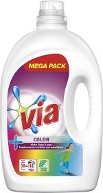 Bild på Via Tvättmedel Color Flytande 2,32 L