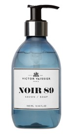 Bild på Victor Vaissier Noir 89 Soap 300 ml