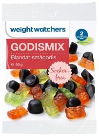 Bild på ViktVäktarna Godismix 90 g