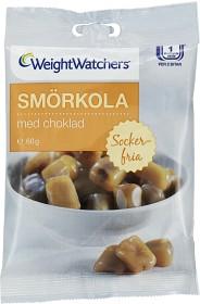 Bild på ViktVäktarna Smörkola med Choklad 60 g