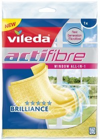Bild på Vileda Actifibre Window 1 st
