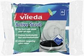 Bild på Vileda Active Scrub 2 st