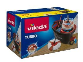 Bild på Vileda Turbo Komplett Moppset 1 st