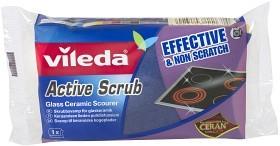 Bild på Vileda Active Scrub Glaskeramiksvamp 1 st