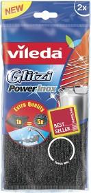 Bild på Vileda Glitzi Power Inox Skursvamp 2 st