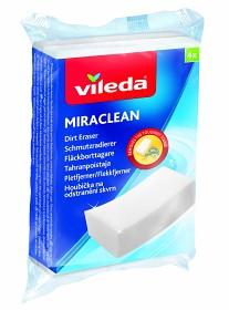 Bild på Vileda Miraclean Fläckborttagare 4 st