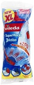 Bild på Vileda SuperMocio 3Action Refill 1 st