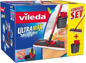 Bild på Vileda UltraMax Komplett Moppset 1 st