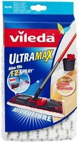 Bild på Vileda UltraMax Våt Refill 1 st