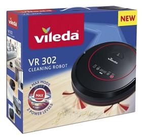Bild på Vileda VR302 Robotdammsugare 1 st