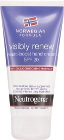 Bild på Visibly Renew Hand Cream SPF 20