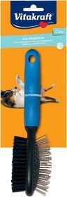Bild på Vitakraft Hundborste Dubbel 1 st