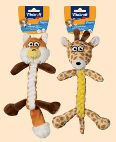 Bild på Vitakraft Räv eller Giraff 1 st