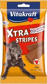 Bild på Vitakraft Xtra Stripes Oxkött 200 g